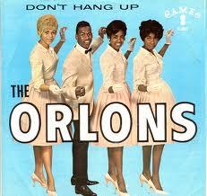 The Orlons Dont Hang Up The Wah Watasi