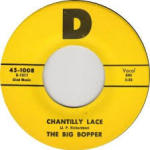 Big Bopper 45