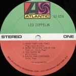 led zeppelin (red and green)