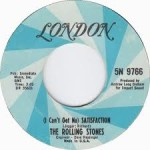 rolling stones 45