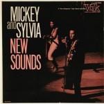 Mickey-Sylvia