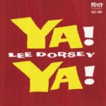 Lee-Dorsey