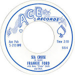 Frankie Ford 45