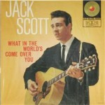 Jack-Scott LP