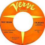 Ricky Nelson 45