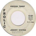 Voodoo Twist