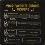 Your-Favorite-Singing-Groups