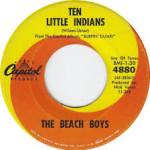 Beach Boys 45