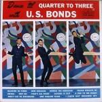 Quarter to Three
