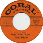 Teresa Brewer 45