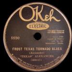 Texas-Aalexander
