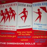 Dimention Dolls