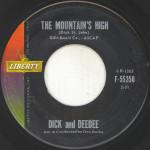 Dick & Dee Dee 45