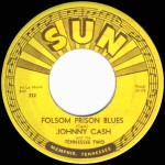 Johnny Cash 45