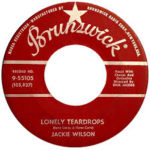 Jackie Wilson 45