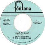 Wayne Fontana 45