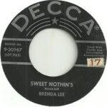 Brenda Lee 45