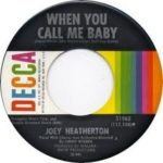 Joey-HearthertonWhen-You-Call-Me-Baby