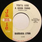 Barbara Lynn 45