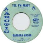 Barbara Mason 45