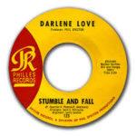 Darlene Love Stumble