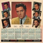 Elvis-Calendar