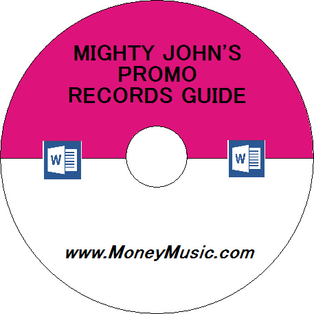 Promo Records You Should Know About